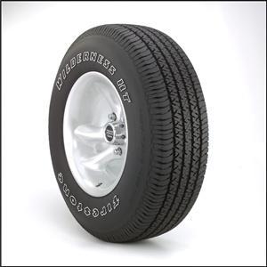 Wilderness HT Tires